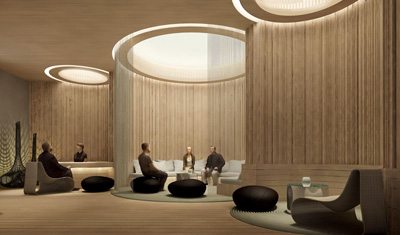 W hotels archives archiscene your daily architecture for W hotel bali interior design