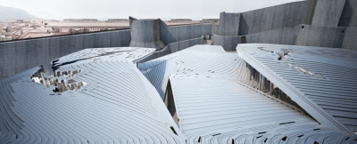Climath by biothing for Architecture hybride