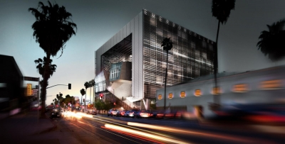 Morphosis architects archives archiscene your daily - Interior design colleges in los angeles ...