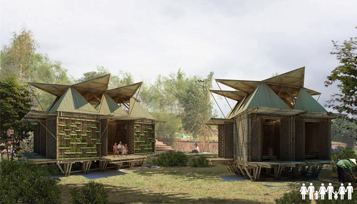 Bamboo H&P
