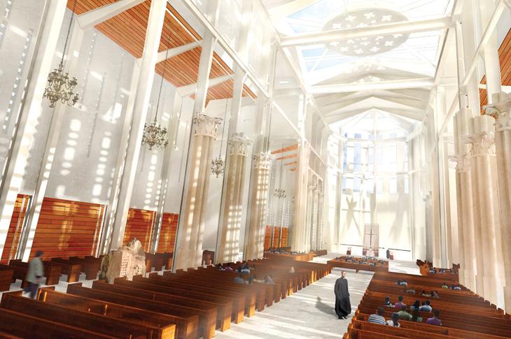Notre Dame Haiti TABB