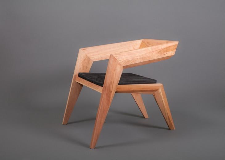 2r armchair by sien studio - Superstudio muebles ...