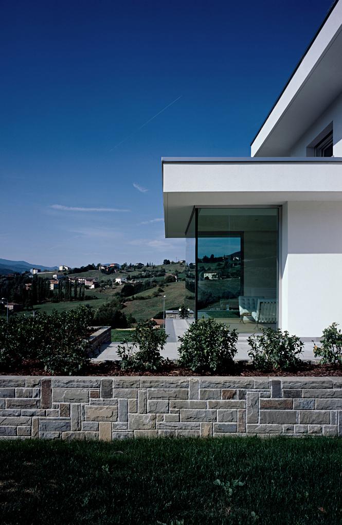 House Borgo Val Taro Lucio Serpagli