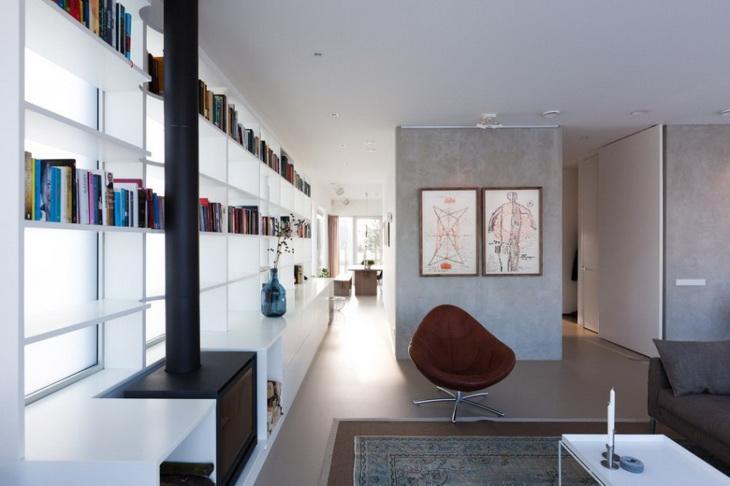 Casa IJburg Marc Prosman