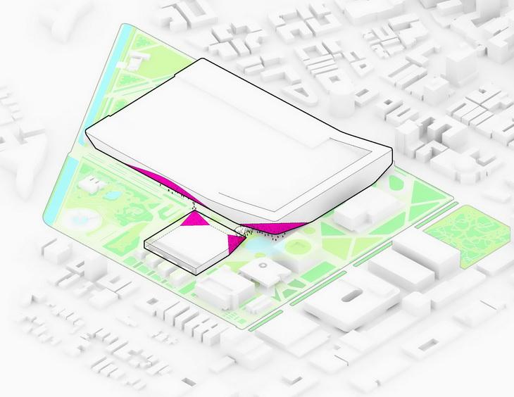 Miami Beach Square BIG