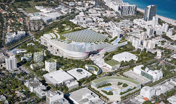 Miami Center OMA