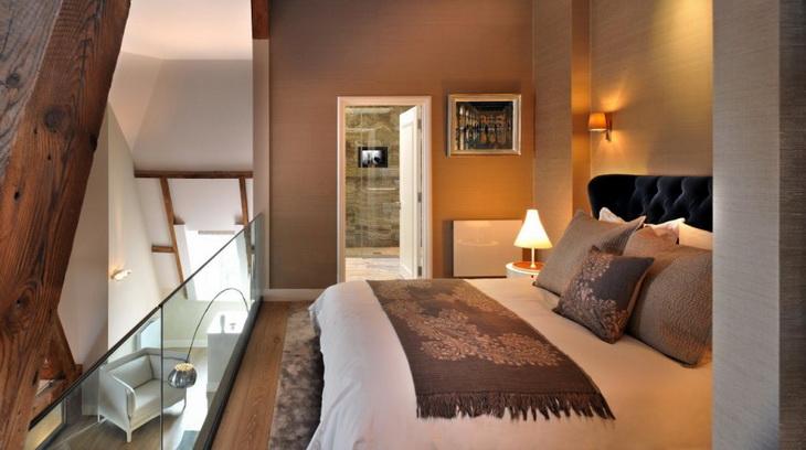 Pancras Apartment Thomas Griem