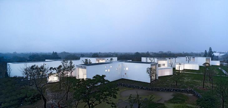 Xixi Artist Clubhouse AZL