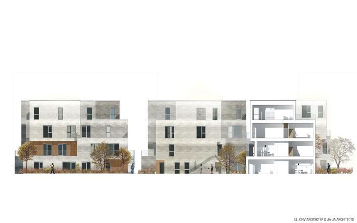Housing Copenhagen JAJA