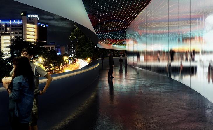 Taichung Center Kubota Bachmann
