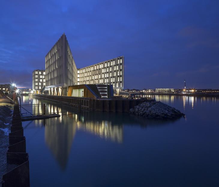 3XN UN Copenhagen