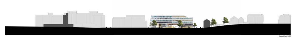 3XN University Stuttgart