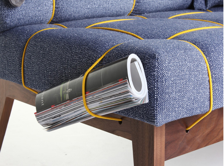 Bungy Sofa
