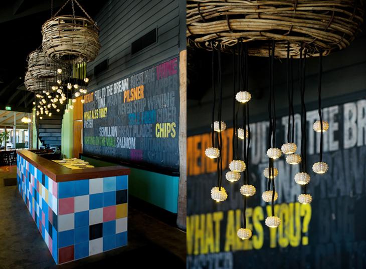 Clancy 39 S City Beach Bar By Paul Burnham Architect