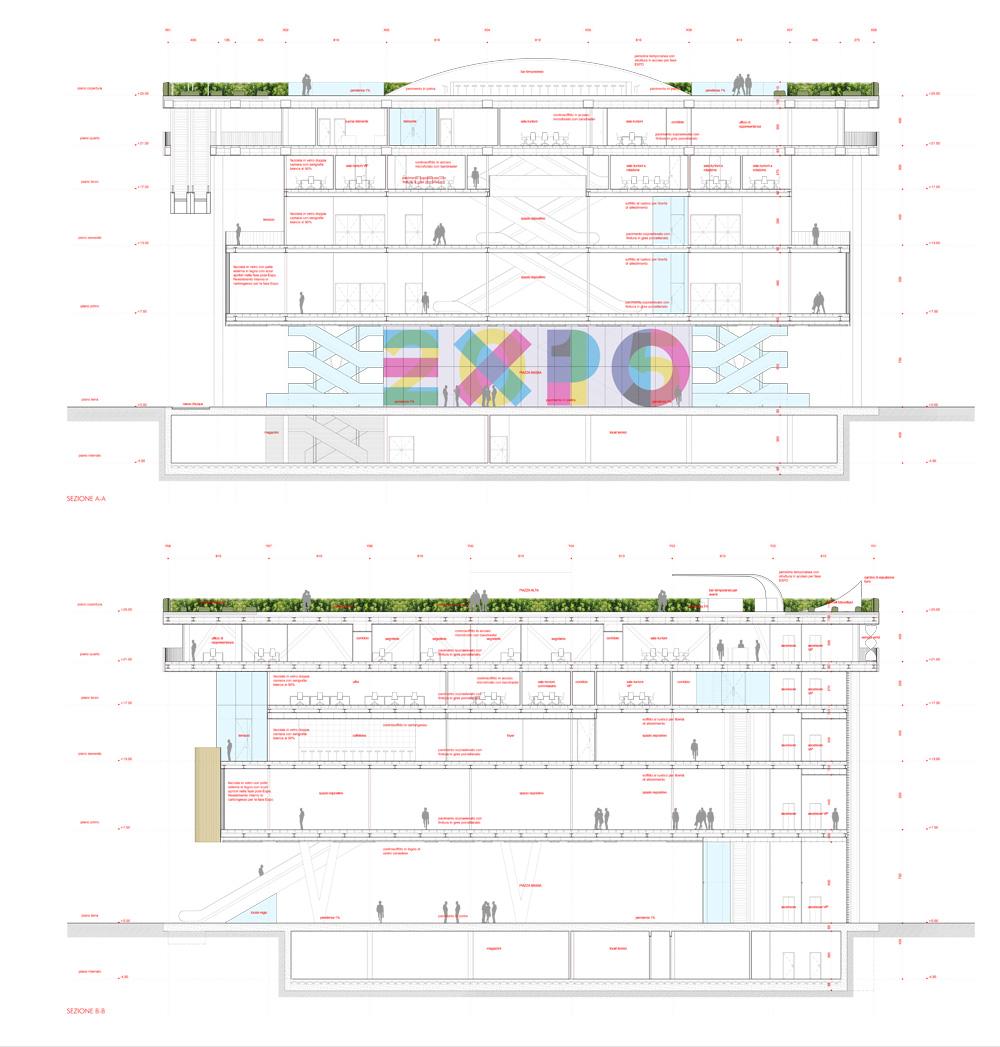 EXPO 2015 Andrea Maffei