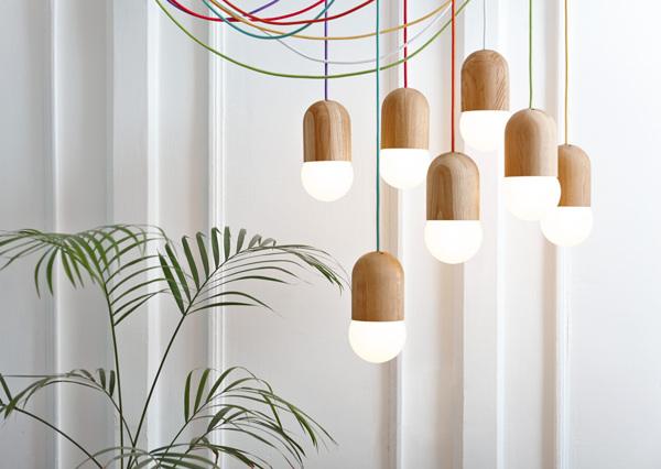 Lightbean By Katerina Kopytina