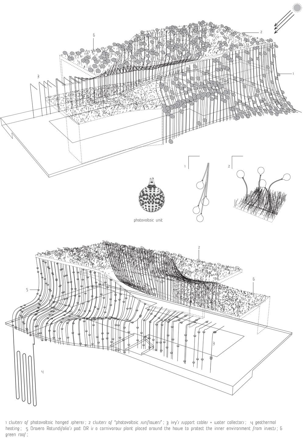 Villa Y Disguincio