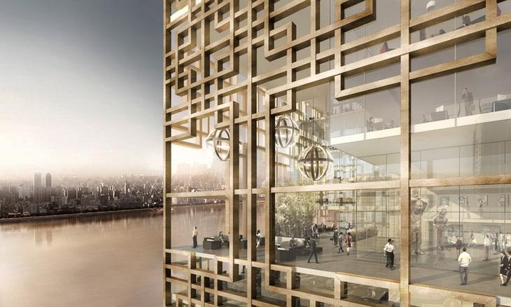 Xiang River Tower RRC