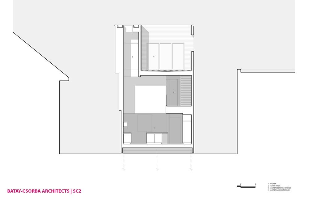 Glebe Residence