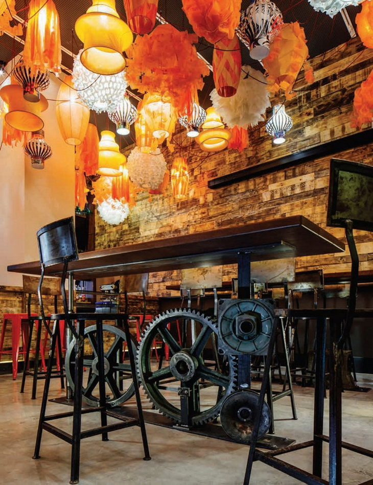 Generator hostel barcelona by the design agency for Interior design online generator