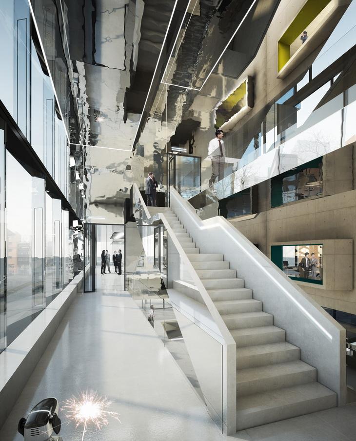 HENN Software Factory