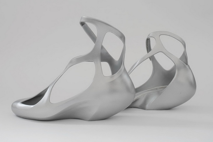 Shoes Melissa Zaha Hadid