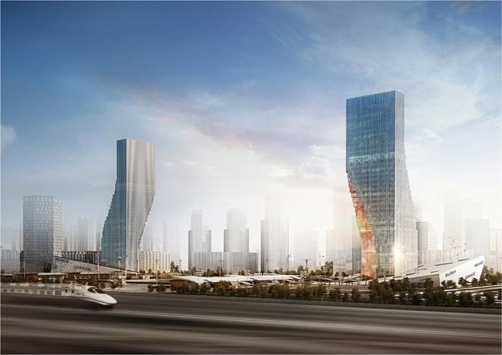 Harbin spatial practice
