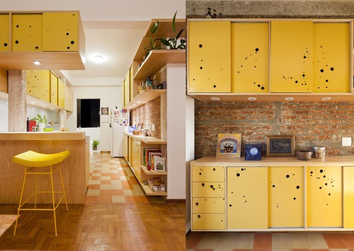 Apartment Apinagés