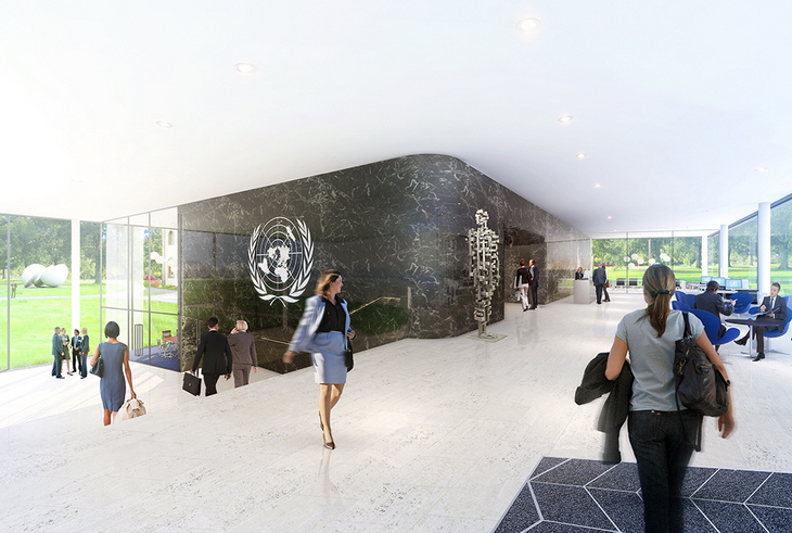 BARCODE HQ UN Bonn