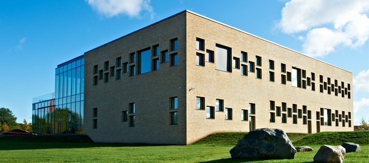 Harpa Campus Roskilde