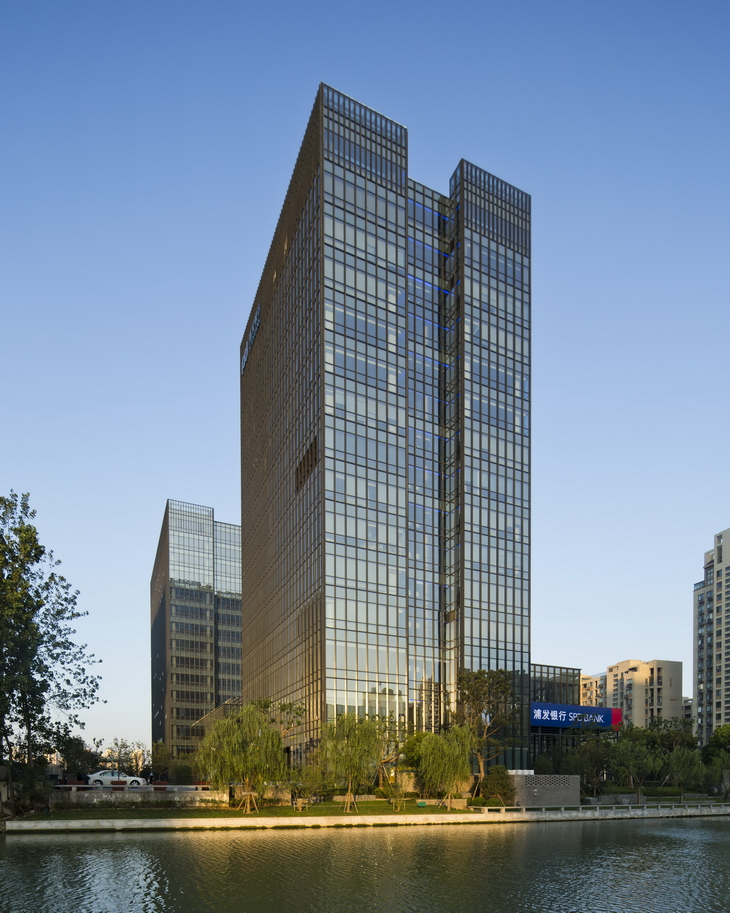 Project Shanghai Pudong Development Bank Suzhou Branch Is