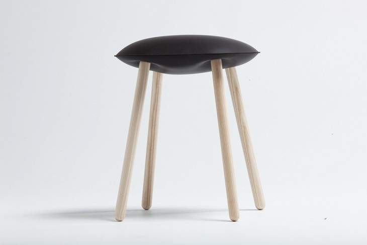 Bloated Stool