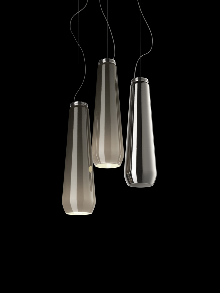 Diesel And Foscarini Present New Lights For Successful
