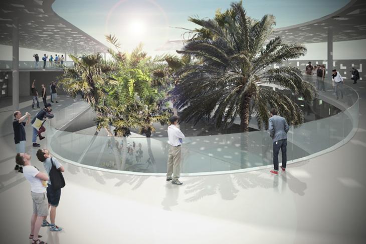 Expo Qatar Maffei