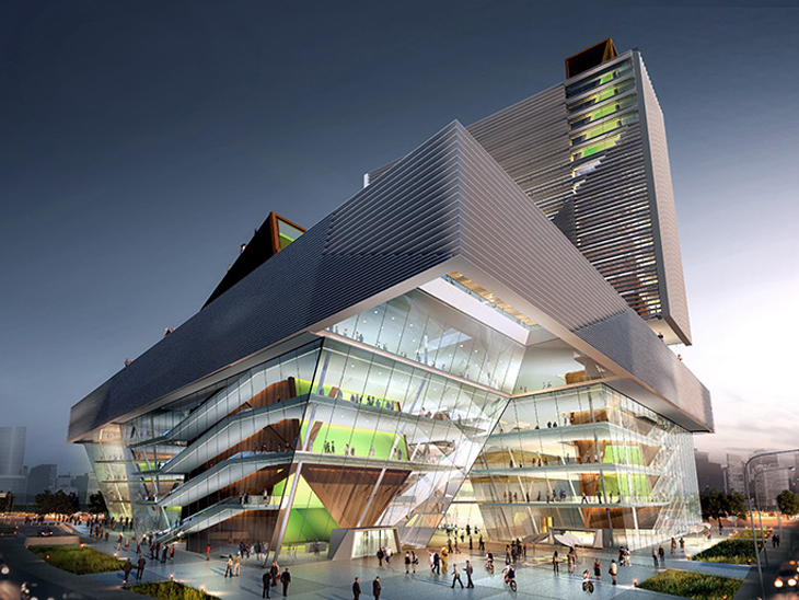 module 3 chinese architecture