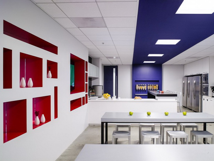 New Responsys Offices By Asd