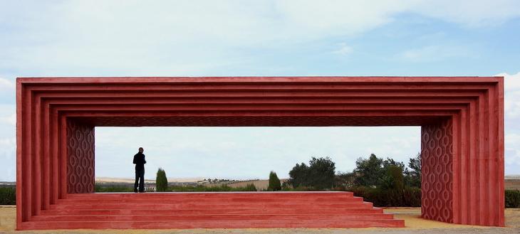 Almodóvar Sergio Garcia-Gasco