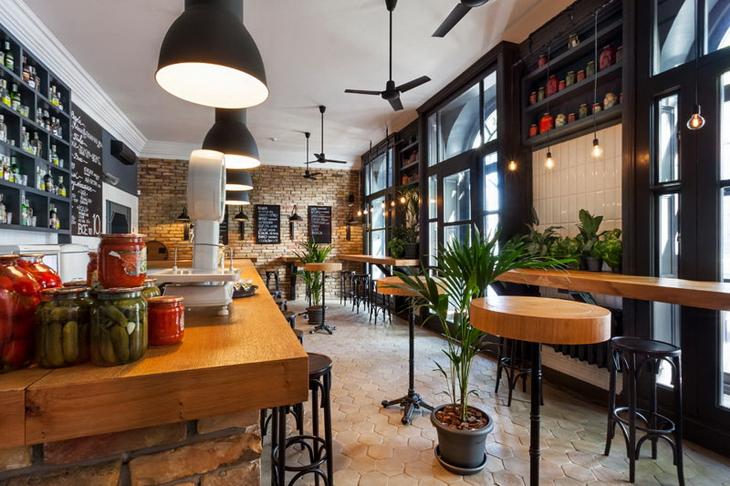Bar by Kley Design