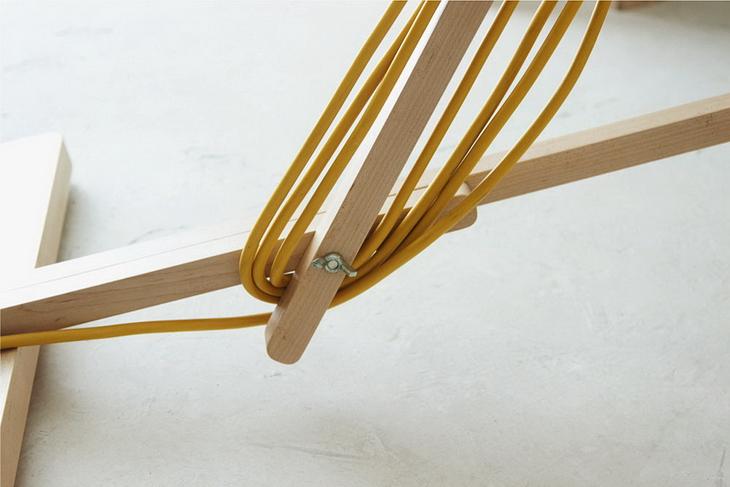 Crane Floor Lamp For Munito