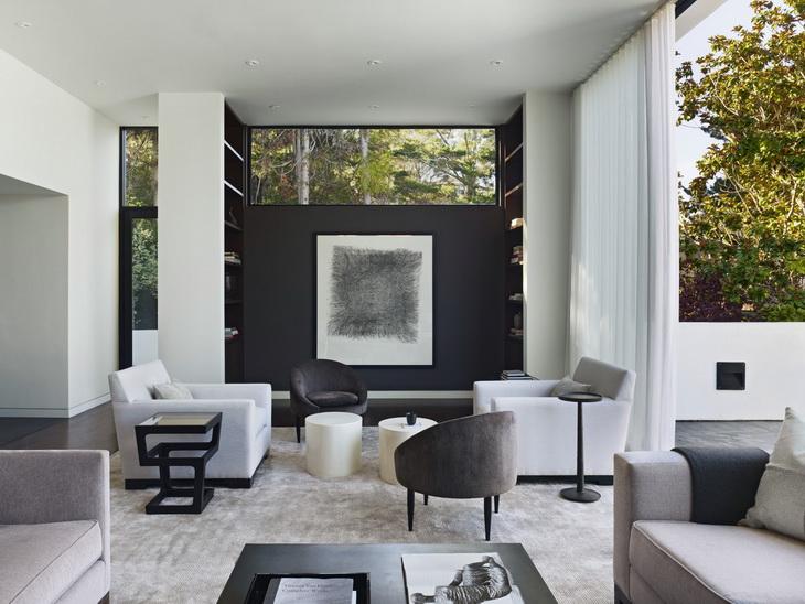 Hillsborough ii residence by mak studio architects - Como de corar mi casa ...