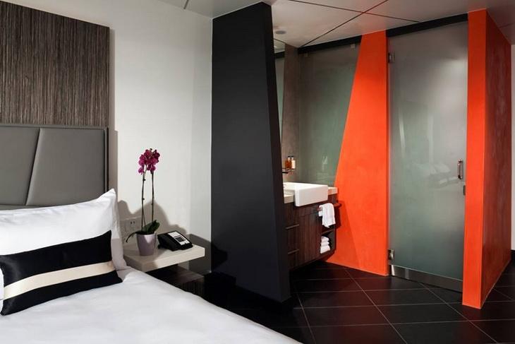Moment Hotel Amit Apel