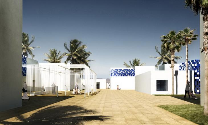 RRC Studio Al Dhakira