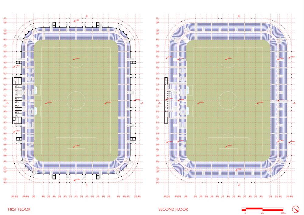 Ruch Chorzow Stadium AMA