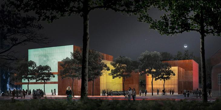 Schmidt Lassen Vendsyssel Theater