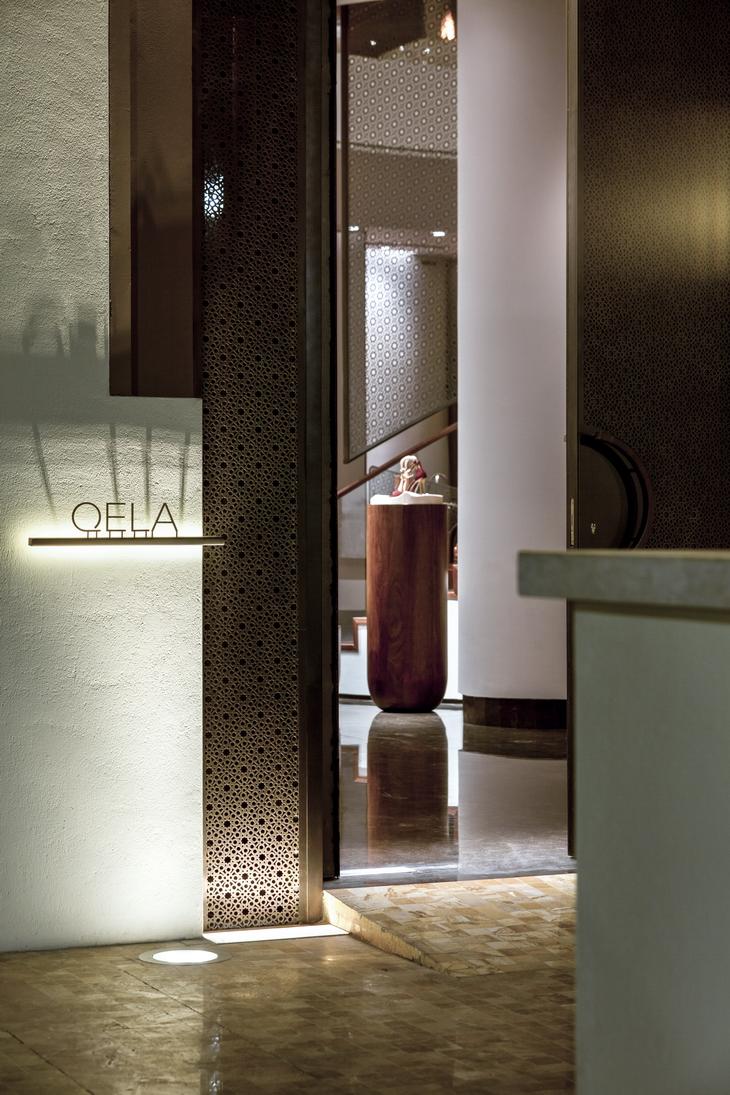 Qatar QELA
