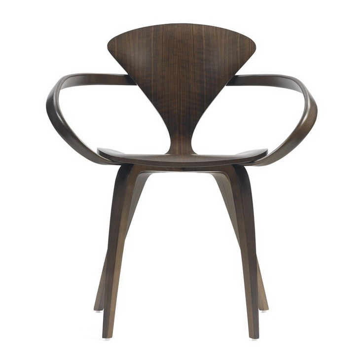 Armchair by Cherner - Norman Cherner