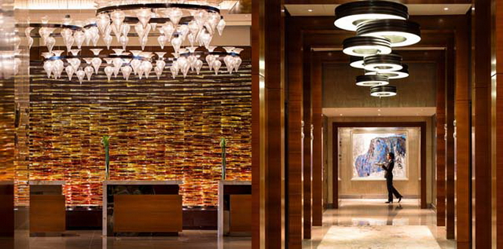 Bbg bbgm joins hok to create one of the world s leading Top hospitality interior design firms