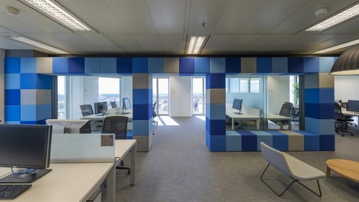 Google Madrid Office By Jump Studios