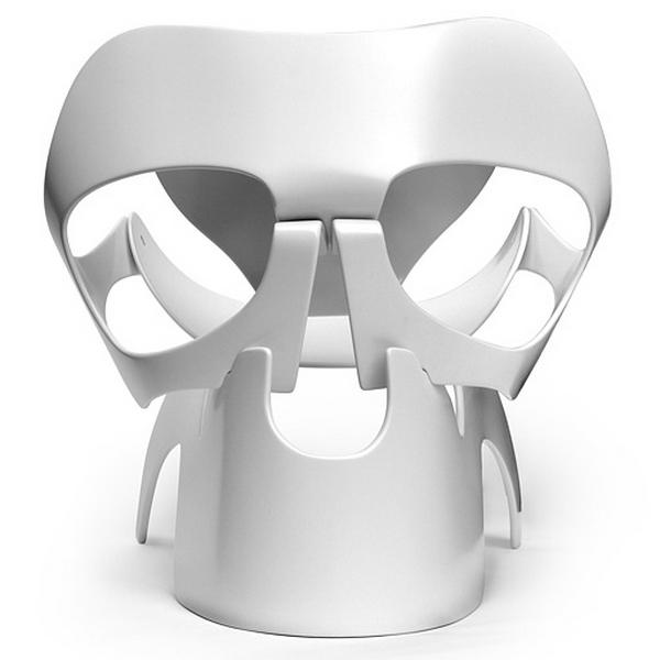 Skull Rapaport