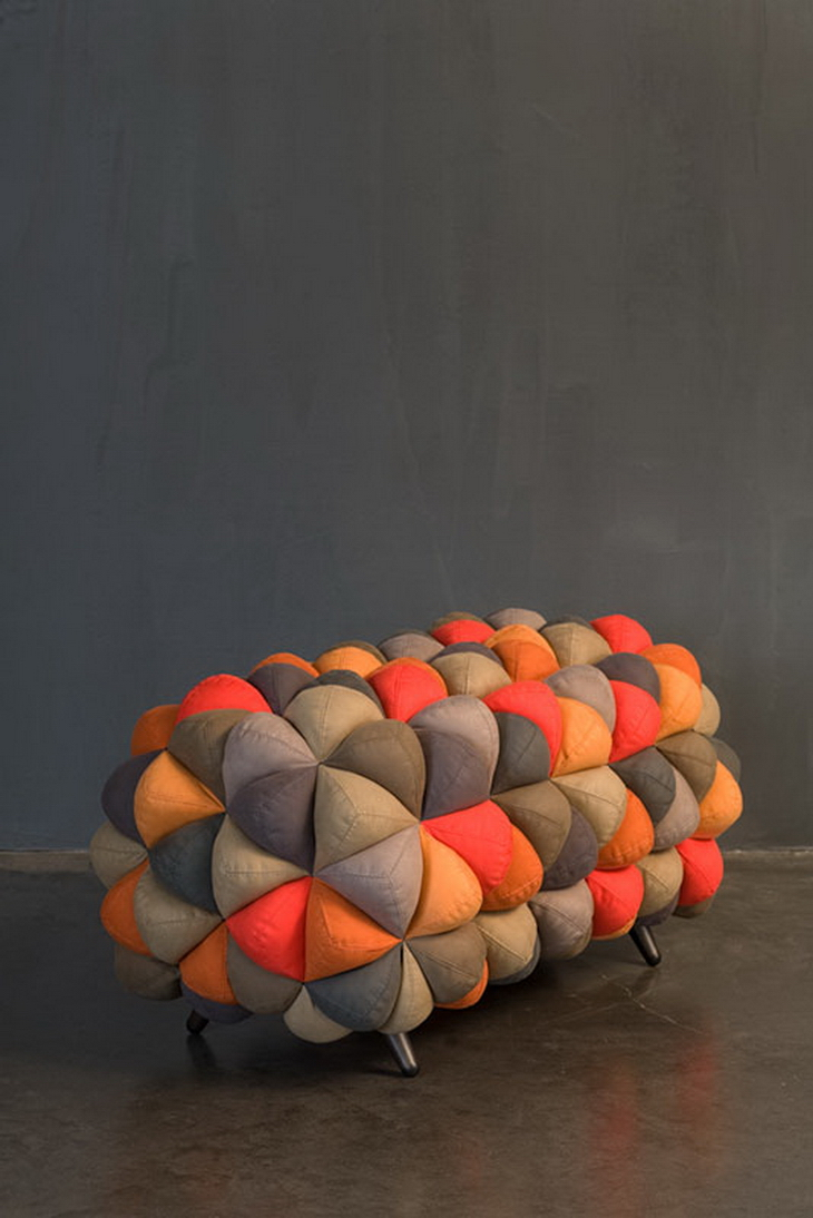 Anana Bench By Aqua Creations
